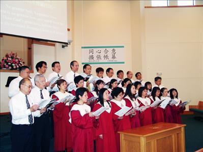 基督教复活节合唱歌曲歌谱