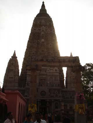 达麻拉吉卡佛塔最初只有十三米高
