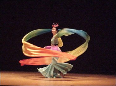 chinese culture dance - photo #28