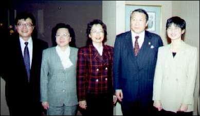 Representative stephen chen for Mimi lee chinese